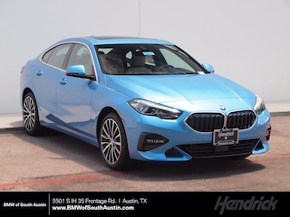 2020 BMW 2 Series 228i xDrive Sedan