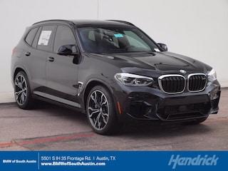 2020 BMW X3 M Sports Activity Vehicle SUV