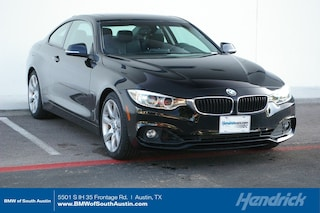 2014 BMW 4 Series 435i Coupe in [Company City]