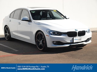 2014 BMW 3 Series 335i Sedan in [Company City]