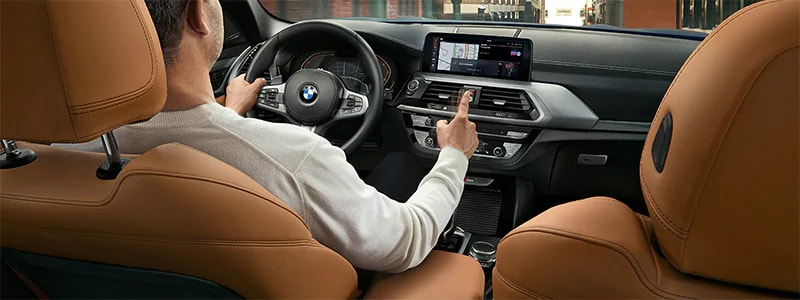 New 2021 BMW X3 Austin Texas