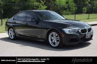 2013 BMW 3 Series 335i Sedan in [Company City]