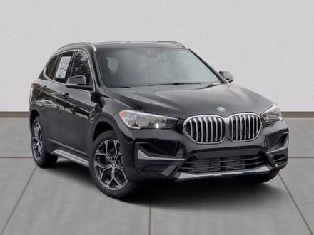 2021 BMW X1 sDrive28i SUV