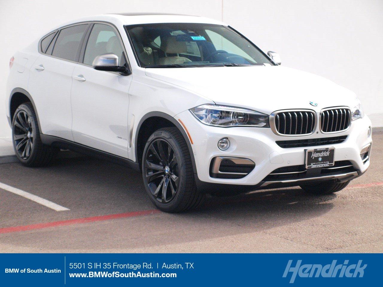 2019 BMW X6 sDrive35i SUV