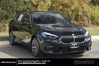 2021 BMW 2 Series 228i xDrive Sedan