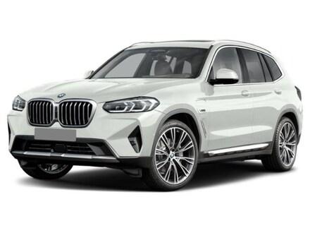 2022 BMW X3 M40i SUV