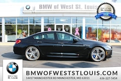 2018 BMW M6 Gran Coupe in Manchester, MO