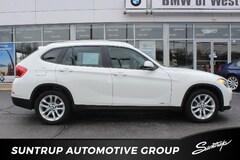 2015 BMW X1 xDrive28i SUV