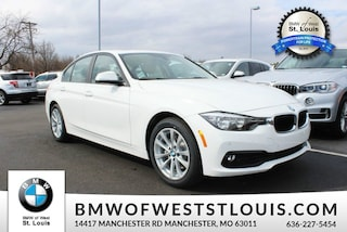 New 2017 BMW 320i xDrive Sedan near St. Louis