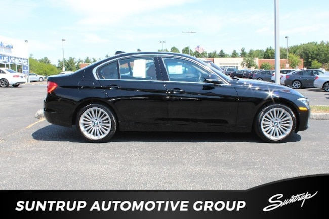 Used 2015 BMW 328i xDrive Sedan in St. Louis, MO