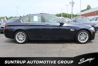 Used 2015 BMW 528i xDrive Sedan in St. Louis, MO
