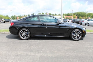 Used 2015 BMW 435i xDrive Coupe in St. Louis, MO