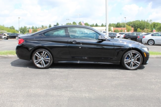 Certified Used 2015 BMW 435i xDrive Coupe in St. Louis, MO