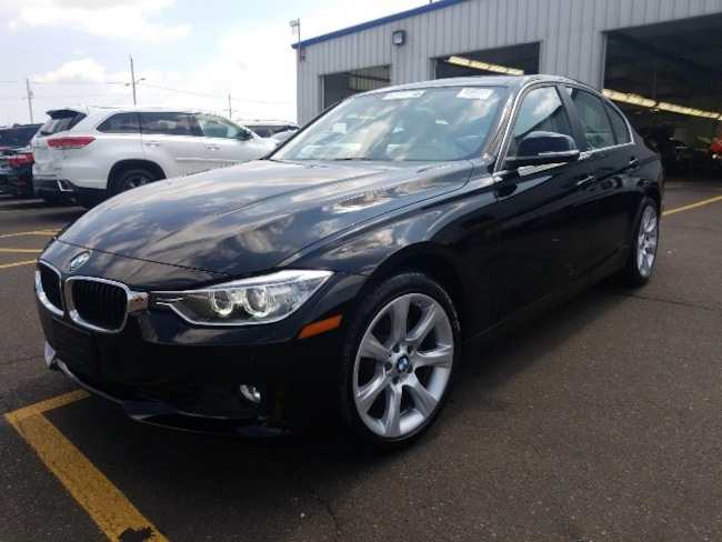 Used 2015 BMW 328i xDrive w/SULEV Sedan in St. Louis, MO