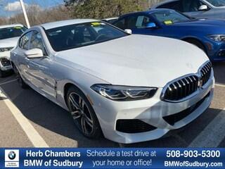 New 2020 BMW M850i xDrive Gran Coupe Sudbury, MA