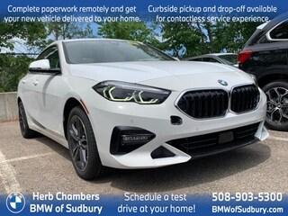 New 2021 BMW 228i xDrive Gran Coupe Sudbury, MA