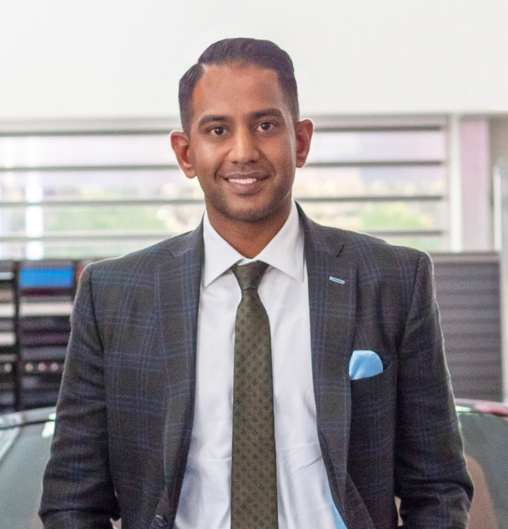 Meet The BMW Of Sudbury General Manager