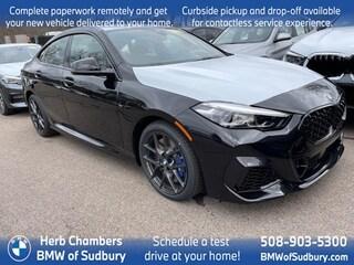 New 2021 BMW M235i xDrive Gran Coupe Sudbury, MA
