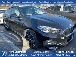 New 2021 BMW 228i xDrive Gran Coupe Sudbury, MA