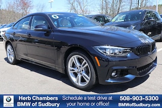 New 2019 BMW 440i xDrive Gran Coupe Sudbury, MA