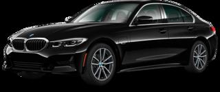 New 2022 BMW 330e xDrive Sedan Sudbury, MA