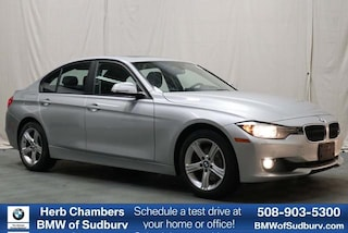 2013 BMW 328i xDrive SAV