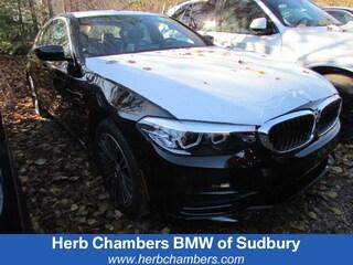 New 2019 BMW 530i xDrive Sedan Sudbury, MA