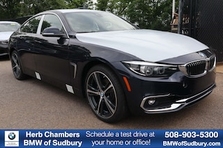 New 2020 BMW 430i xDrive Gran Coupe Sudbury, MA