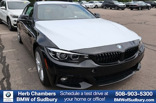 New 2020 BMW 430i xDrive Coupe Sudbury, MA