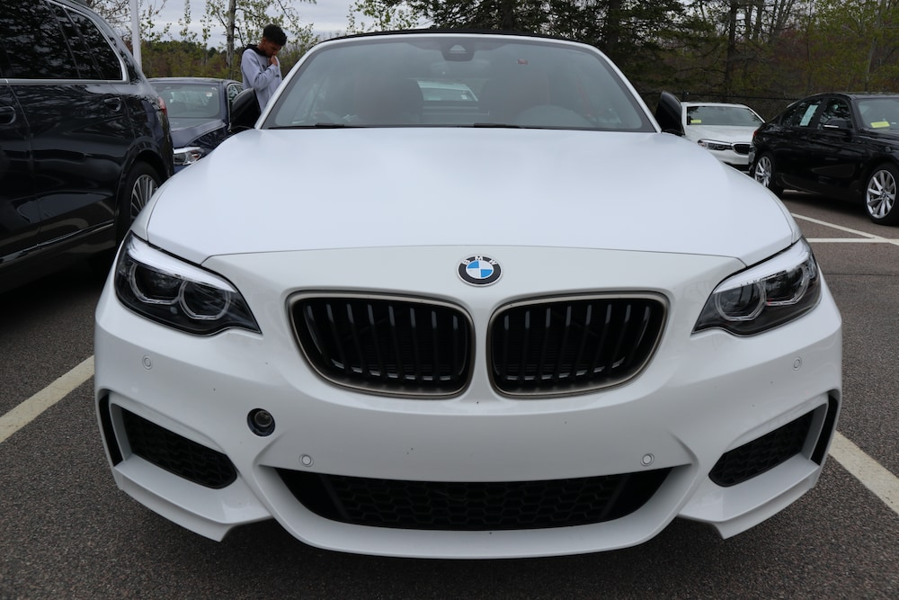 New 2020 Bmw M240i Xdrive In Sudbury Ma Near Boston Stock B24562