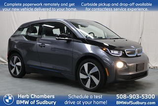 2017 BMW i3 BEV Hatchback