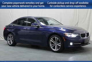 Pre-Owned 2016 BMW 328i xDrive Sedan Sudbury, MA