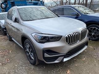New 2021 BMW X1 xDrive28i SAV Sudbury, MA