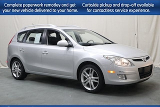 Pre-Owned 2011 Hyundai Elantra Touring SE Hatchback near Boston