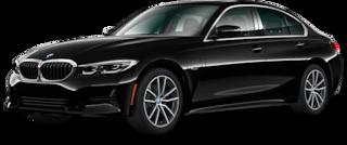 New 2021 BMW 330e xDrive Sedan Sudbury, MA