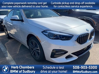New 2020 BMW 228i xDrive Gran Coupe Sudbury, MA