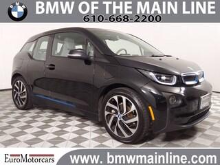2017 BMW i3 94 Ah w/Range Extender in [Company City]