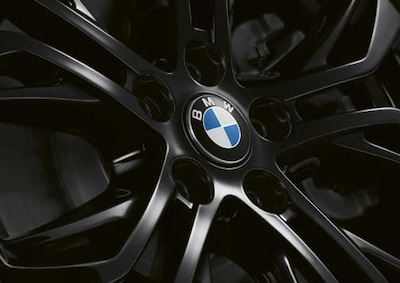The BMW Fall Service Event