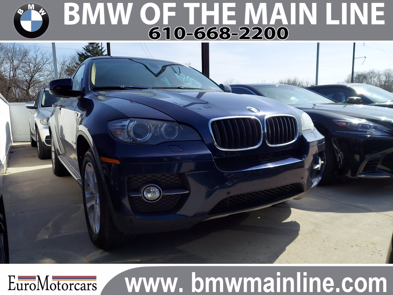 Pre Owned Inventory Bmw Of The Main Line