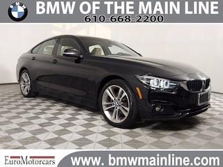 2018 BMW 4 Series 430i xDrive Coupe in [Company City]