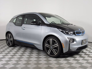 2015 BMW i3 HB w/Range Extender in [Company City]
