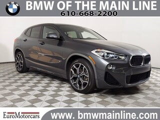 2018 BMW X2 xDrive28i xDrive28i Sports Activity Vehicle in [Company City]