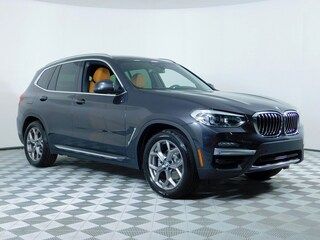 2020 BMW X3 xDrive30i xDrive30i Sports Activity Vehicle