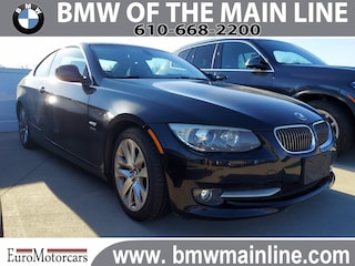 2013 BMW 3 Series 328i xDrive Coupe in [Company City]