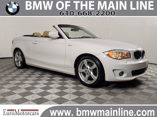 2012 BMW 1 Series 128i Convertible in [Company City]