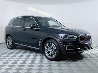 2020 BMW X5 xDrive40i xDrive40i Sports Activity Vehicle