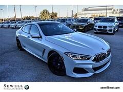 2020 BMW 8 Series 840 Sedan