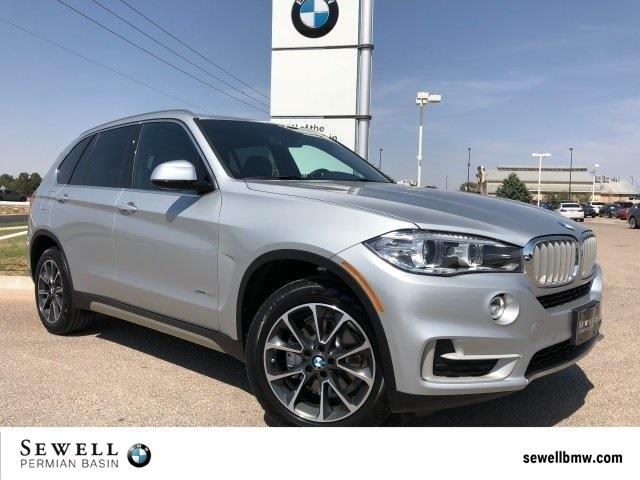 2018 BMW X5 Sdrive35i SUV 5UXKR2C56J0Z20779 W80779