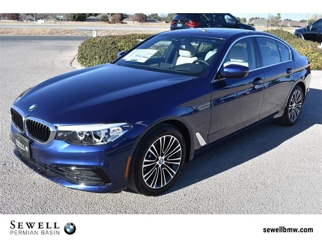 Used Cars Midland Tx >> Used Bmw Vehicle Dealer Bmw Of The Permian Basin