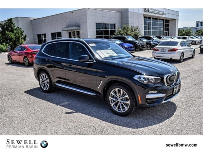 Pre-Owned 2019 BMW X3 For Sale at BMW of the Permian Basin | VIN